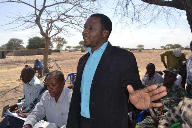 Wananchi wametakiwa kujiunga na Mfuko wa Afya (CHF)