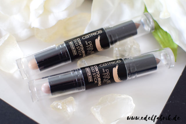 catrice Sortimentsupdate Contouring Duo Stick