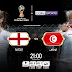 مشاهدة مباراة تونس وإنجلترا اليوم 18-6-2018 بي أن ماكس كأس العالم 2018