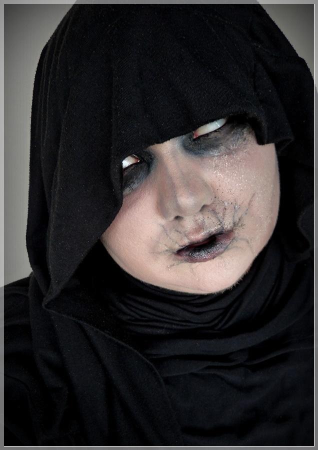 Dementor Makeupart