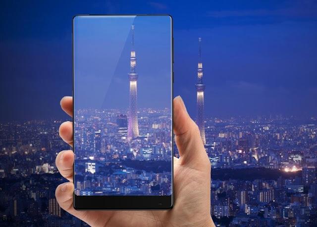 Xiaomi Mix Evo price