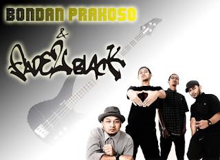Kumpulan Lagu Mp3 Terbaik Bondan Prakoso Full Album For All (2009) Lengkap
