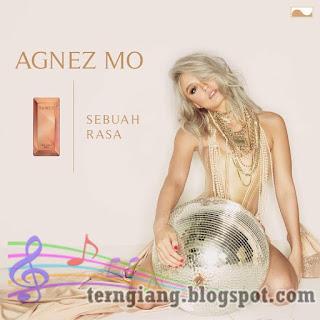 Agnez Mo - Sebuah Rasa (Ost. Orang Ketiga SCTV)