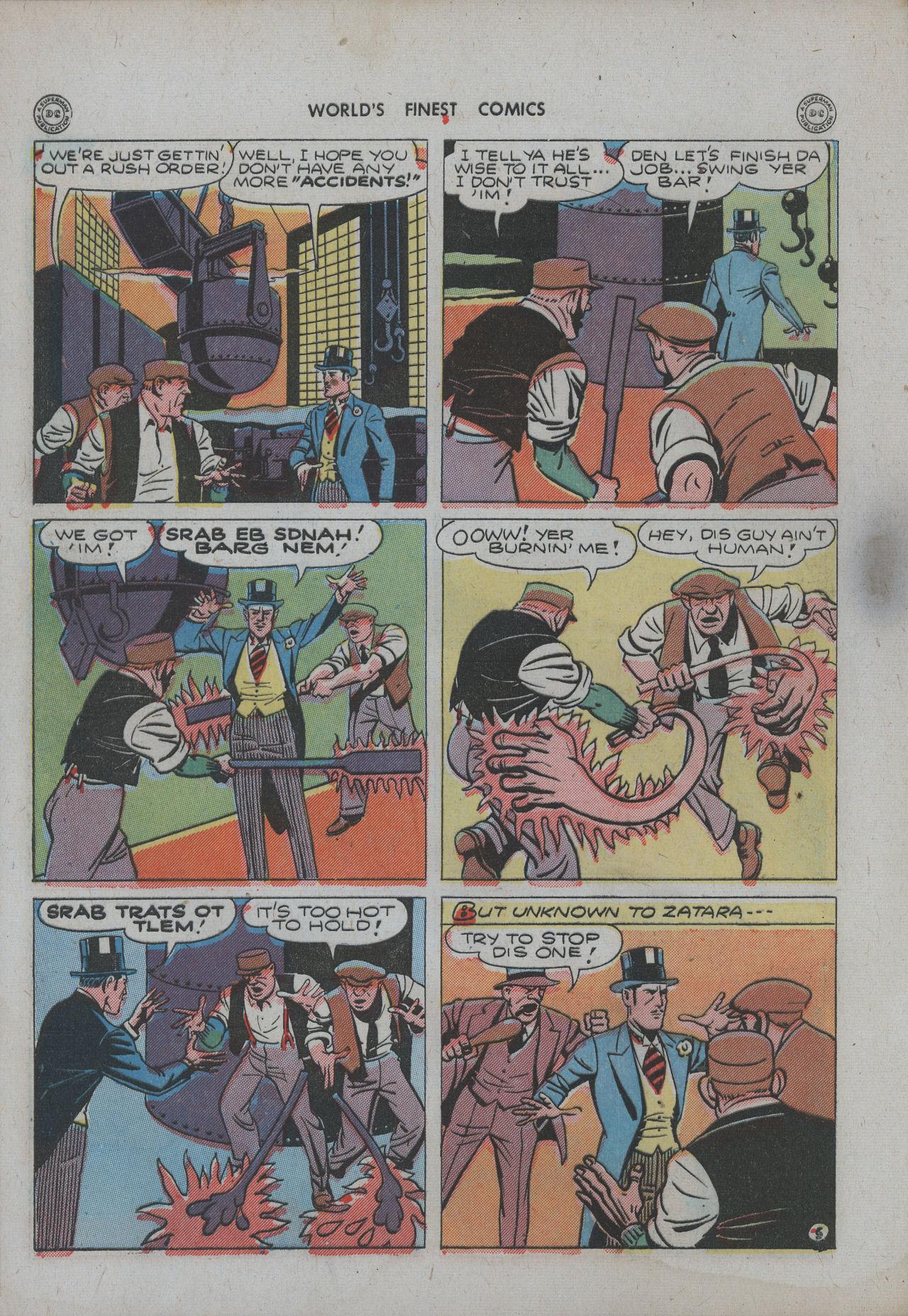Read online World's Finest Comics comic -  Issue #15 - 31