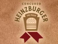 Concurso Heinzburger São Paulo heinzburger.com.br