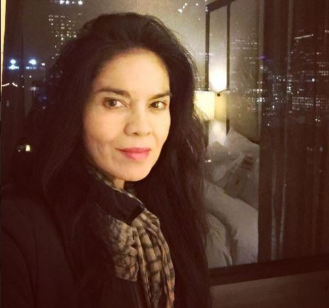 Maria Isabel Lopez explains her controversial video