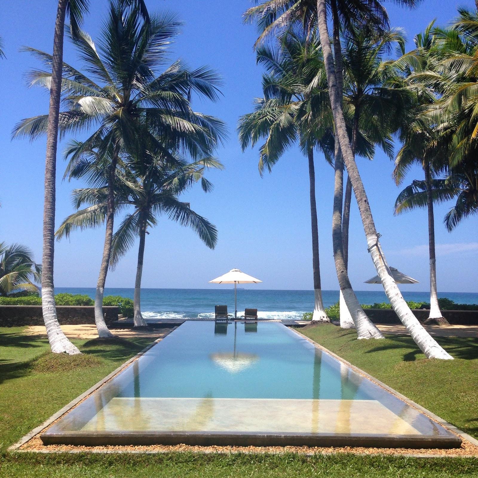 Desert Island Beach: Top 5 Songs On My Desert Island Travel Playlist