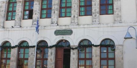 Ρέθυμνο: Κηρύχθηκε ως μνημείο το «Τούρκικο Σχολείο» στην Παλιά Πόλη
