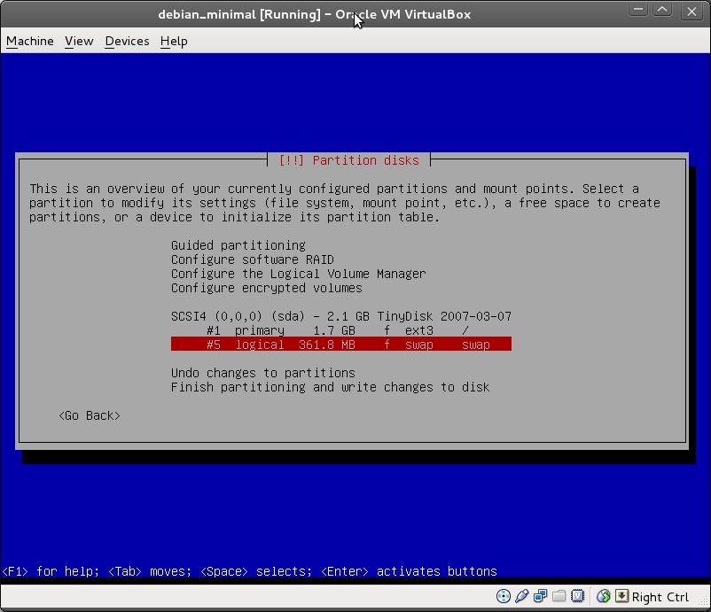 install debian on a thumb drive jpg 422x640