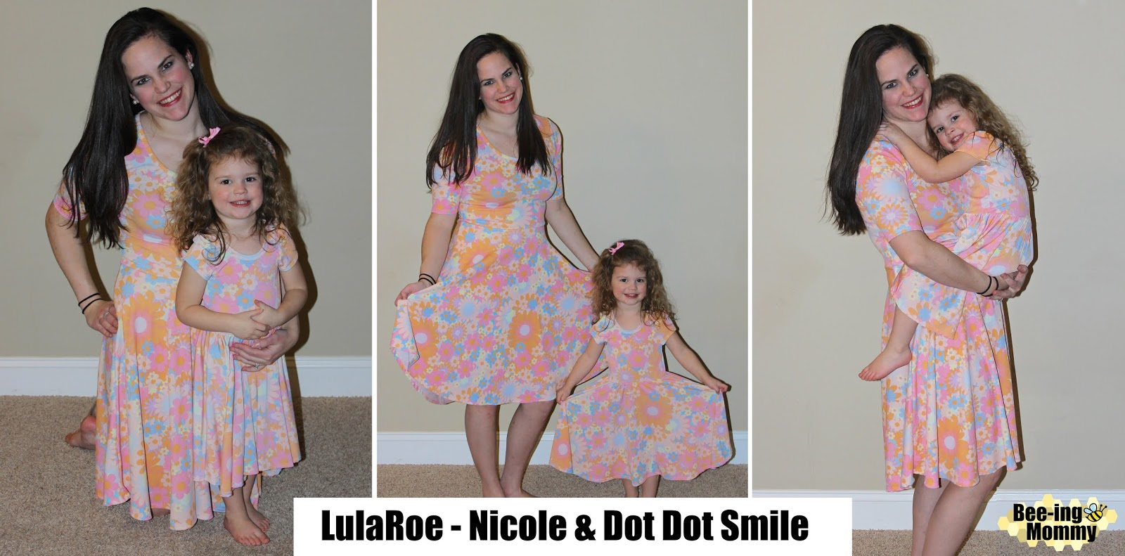 Lularoe Part 5 Dresses Different Ways To Style Amelia
