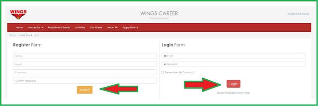 Wings Group atau PT Wings Surya membuka lowongan kerja untuk lulusan SMA hingga S1. Perusahaan ini dikenal lewat berbagai produk consumer goods yang tersebar di masyarakat
