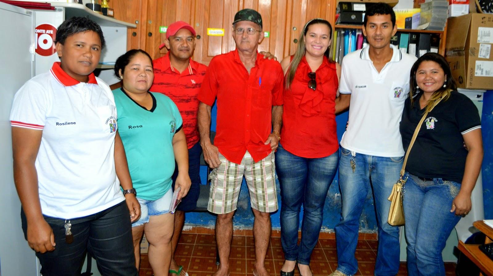 Blog do Ricardo Lima: Cruzeiro do Sul: Dr. Jenilson Leite