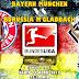 Agen Piala Dunia 2018 - Prediksi Bayern Munich vs Borussia Moenchengladbach 14 April 2018