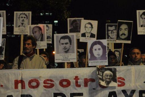Uruguay estudia pedir archivos sobre Plan Cóndor a Argentina