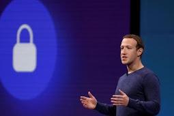 Penggugat Facebook Tak Terima Alasan Salah Nama