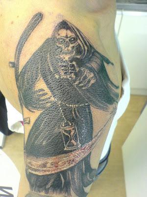 The Best of Tattoo Ideas: Evil Fairy Tattoo Designs