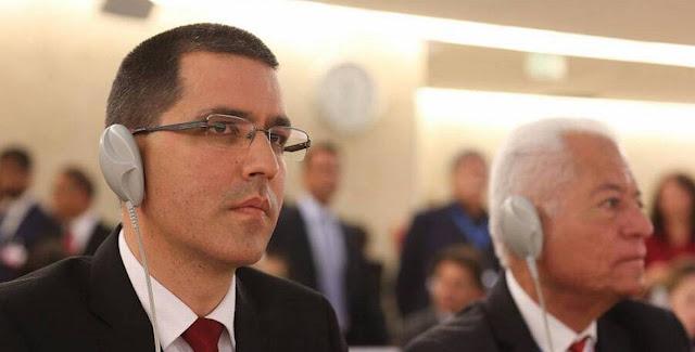 """Venezuela acusó de """"mentir"""" a la oficina de Derechos Humanos de la ONU"""