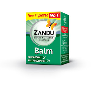 Emami reintroduces Zandu Balm in a brand new avatar