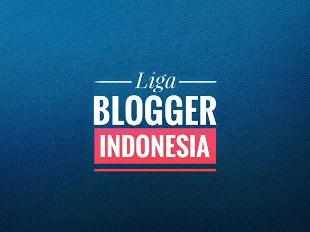 Berkenalan dengan 5 Pejuang Liga Blogger Indonesia 2017