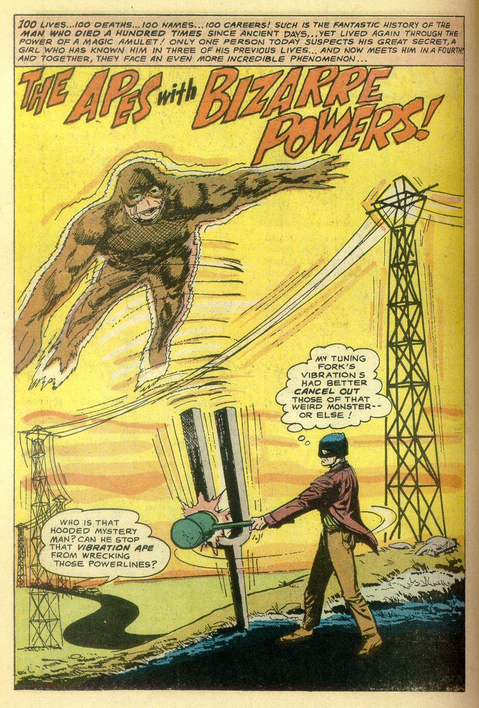 Strange Adventures (1950) issue 198 - Page 18