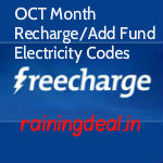 Freecharge Upto 100% Cashback on Recharge | Bill Payment | Electricity & More