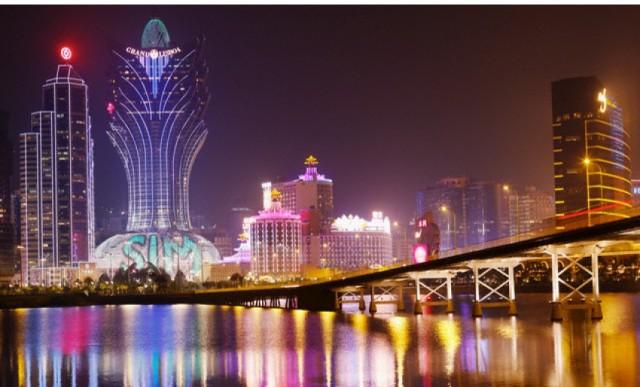 Macau, Hongkong Tujuan Wisata Terpopuler Dan Terbaik Di Dunia
