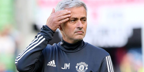 MU Shown Bad, Mourinho's attitude was censured by Spurs Manager
