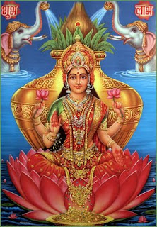 This image has an empty alt attribute; its file name is Mahalakshmi+Picture+Varalakshmi+Vratam.jpg