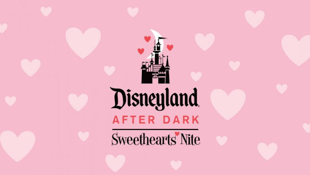 D23 at Disneyland After Dark: Sweethearts' Night!