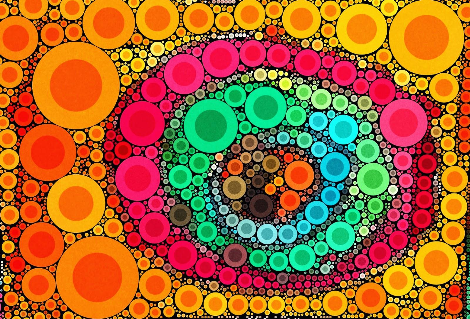 Kandinsky Circles Called Students Kandinsky Circles