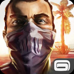 Gangstar Rio: City of Saints Paid Full v1.1.4 Download Apk