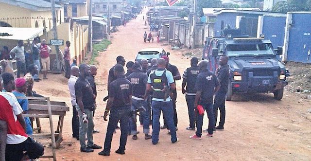 Kidnapped Lagos landlords released