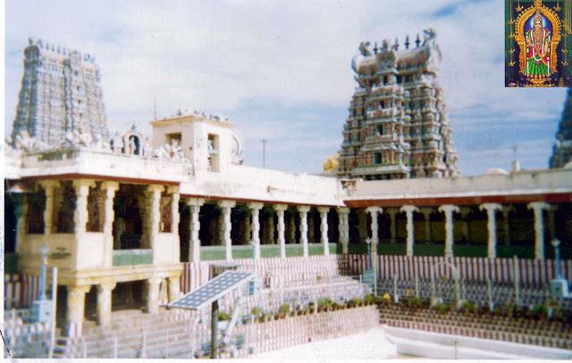 kanya kumari temple
