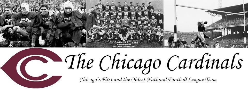 The Chicago Cardinals Scrapbook