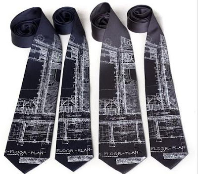 Unique Ties and Cool Necktie Designs (18) 17