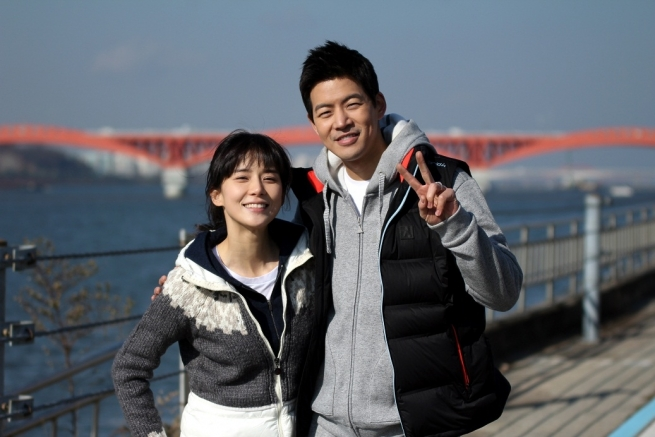 Sang-yoon Lee