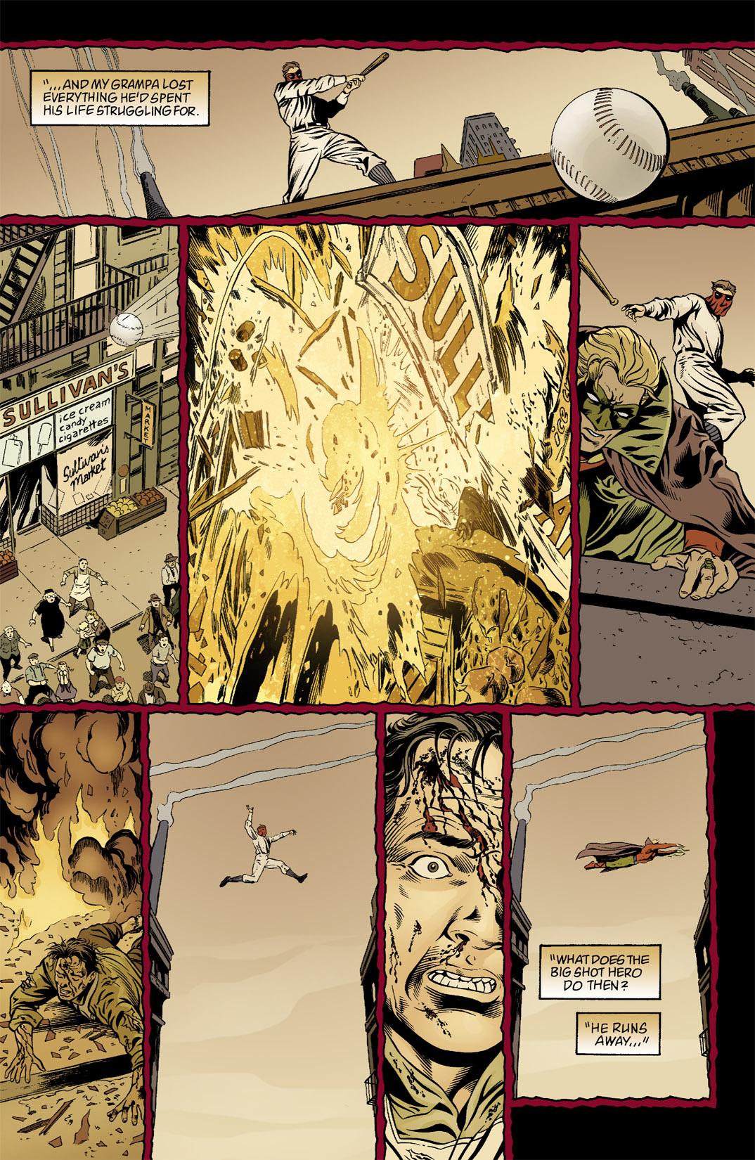 Detective Comics (1937) 786 Page 15