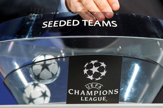 بالتفصيل .. تعرف على نتيجة قرعة دوري ابطال اوروبا 2017 وموعد مباريات دور المجموعات بالبطولة الاوروبية
