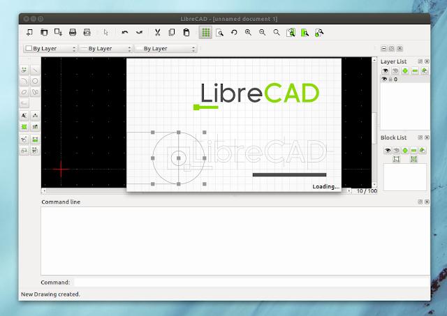 Como instalar o LibreCAD no Debian, Ubuntu, LinuxMint! Uma solução linux para o AutoCAD!