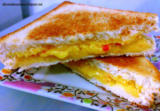 Easy Recipes, Food, Easy Cheese Pimiento Recipe, Easy Homemade Cheese Pimiento, SJ Valdez, All-Around Pinay Mama Blog