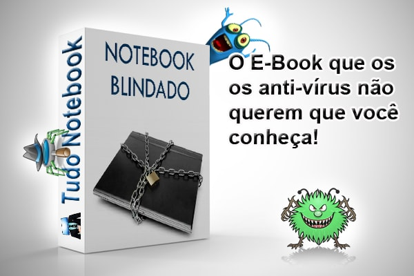 notebook blindado e-book