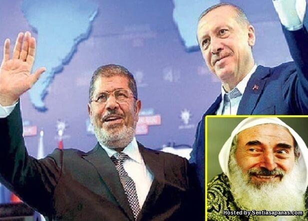 Kenapa Arab musuhi Hamas dan Ikhwan