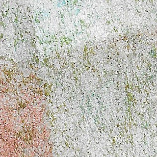 scrapbook page download glitter painting image 6 inch