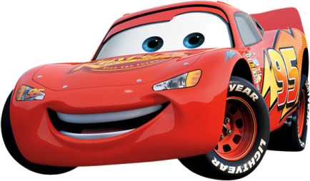 Cars Animation