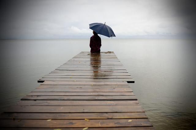 Быть одному