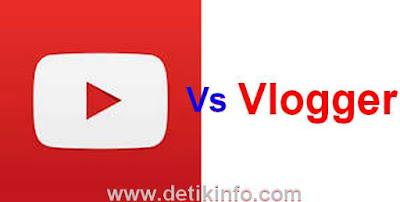 apa itu vlog ?