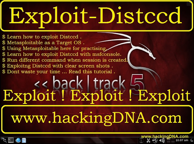 exploit-distccd