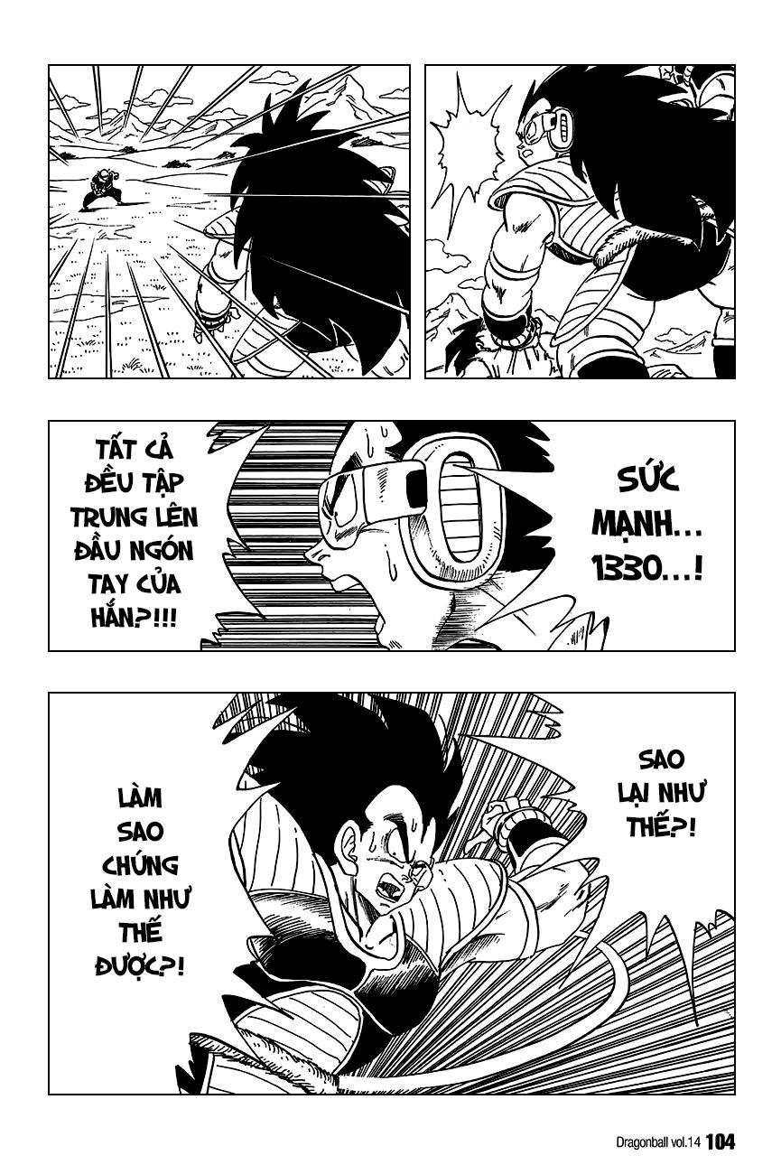 Dragon Ball chap 201 trang 14