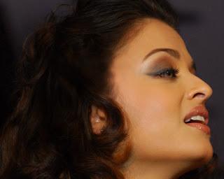 Aishwarya Rai Erotic Face Expression