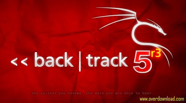 BackTrack 5 R3 ISO Download Free